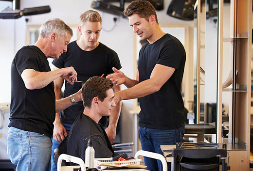 Why You Should Consider Pursuing a Career In Barbering